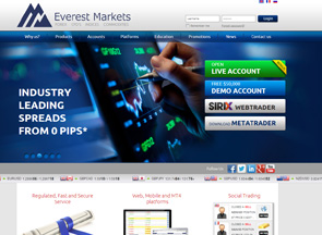Everest Markets